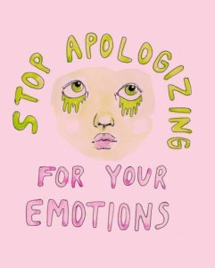 stop-apologising